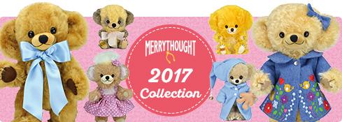 メリーソート2017春夏コレクション